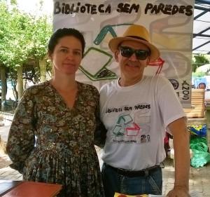 Patrícia e Carlos